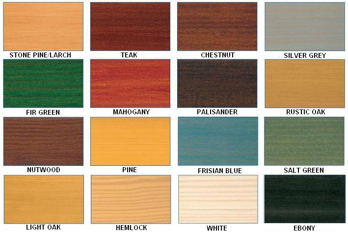 Exterior woodstain varnish sadolin extra sikkens johnstones - Exterior wood paint colours uk concept ...