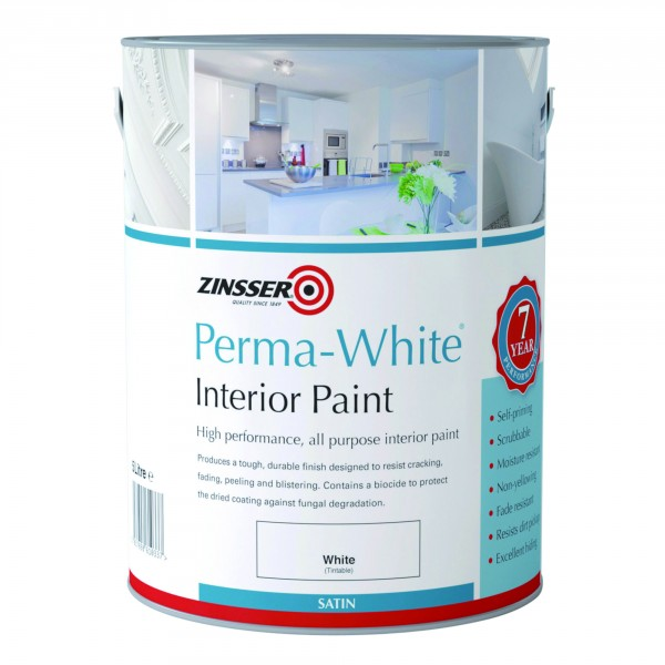 Anti Mould Exterior Paint