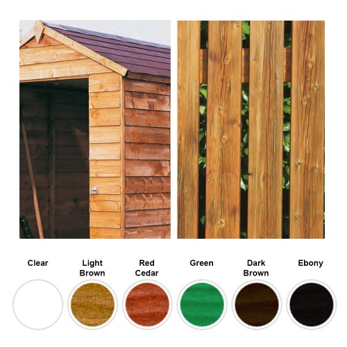 Wood preserver stain remmers nwe paints ltd rhyl - Cedar wood preservative exterior ...