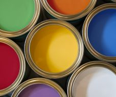 Paint, Varnish, Specialist Coatings, Decorating Tools & Wallpaper for Marine, Trade, Industry, and Home DIY use.