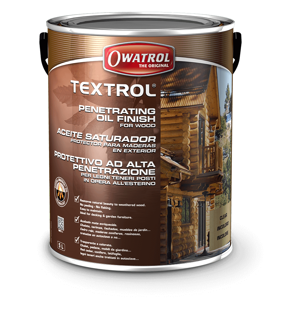 External Wood Finishes Preserver Stain Microporous